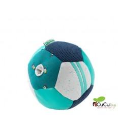 Lilliputiens - La pelota de Alice, juguete de peluche