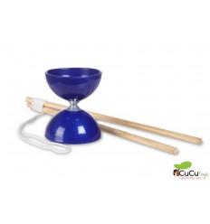 BuitenSpeel - Diábolo, juguete de aire libre