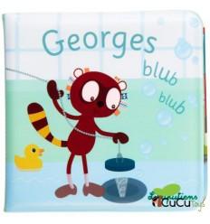 Lilliputiens - Libro de juegos de Georges