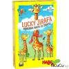 HABA - Lucky jirafa, juego de mesa