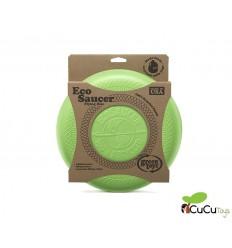 GreenToys - Eco platillo Frisbee, juguete ecológico