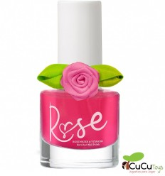 Snails - Esmalte de uñas Rose I'm Basic, 7ml