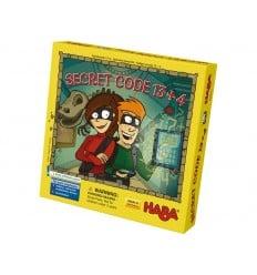 HABA - Código secreto 13 + 4, juego de mesa