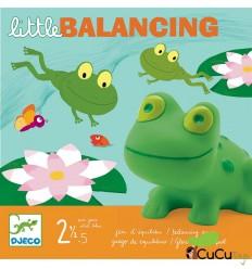 Djeco - Little Balancing, juego de mesa