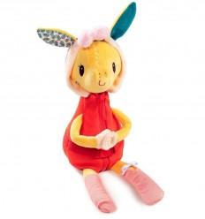 Lilliputiens - Zia jirafa para vestir