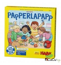 HABA - Palabreando, juego de mesa