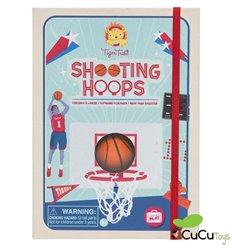 Tiger Tribe - Shooting Hoops Jogo de Basquetebol