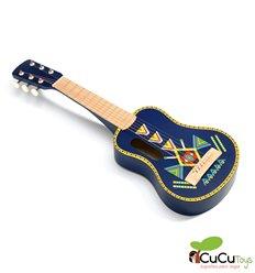 Djeco - Animambo Guitar - 6 metal strings