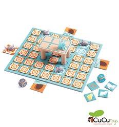 Djeco - Chop Chop, juego de estrategia