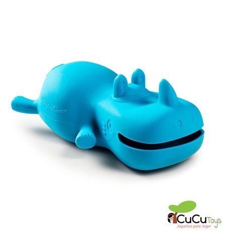 Lilliputiens - Marius, juguete flotador de baño