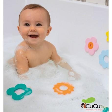 Quut - Flower Power Bath Puzzle