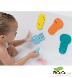 Quut - Jellyfish Bath Puzzle