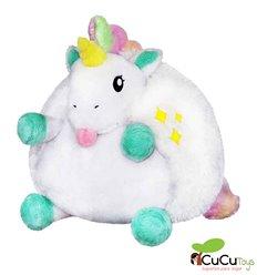 Squishables - Mini Unicornio de peluche