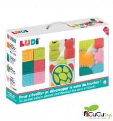 Ludi - Awakening box