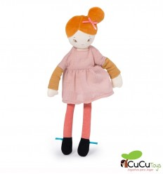 Moulin Roty - Miss Agathe doll · Les Parisiennes