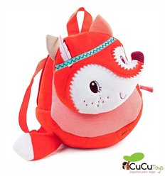 Lilliputiens - Alice soft backpack - Cucutoys