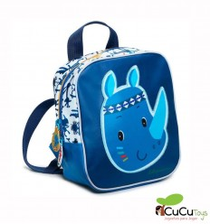 Lilliputiens - Marius mini backpack - Cucutoys