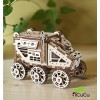 UGears - Buggy marciano, kit de madera 3D