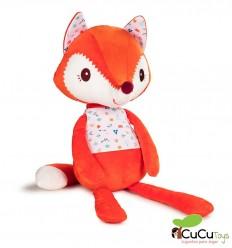 Lilliputiens - Plush Alice the fox 50cm