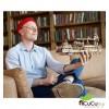 UGears - Buque de investigación, kit de madera 3D