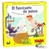 HABA - El fabricante de nubes, juego de mesa