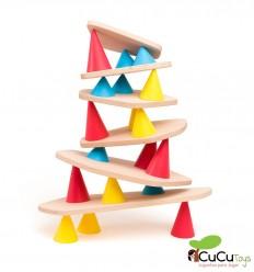 Piks - Construction toy 24 pieces