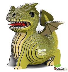 Dodoland - Eugy Dragon - Cucutoys