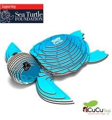 Dodoland - Eugy Sea Turtle - Cucutoys