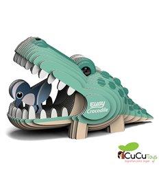 Dodoland - Eugy Crocodile - Cucutoys