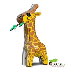 Dodoland - Eugy Giraffe - Cucutoys