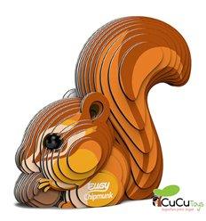 Dodoland - Eugy Chipmunk - Cucutoys