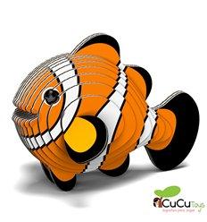 Dodoland - Eugy Clownfish - Cucutoys