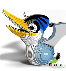 Dodoland - Eugy Ptero - Cucutoys