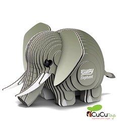 Dodoland - Eugy Elephant - Cucutoys