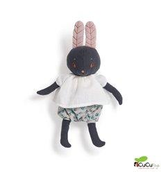 Moulin Roty - Lune the rabbit - 29cm - Après la pluie - Cucutoys