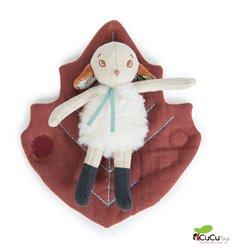 Moulin Roty - Chataigne the sheep - 16cm - Après la pluie - Cucutoys