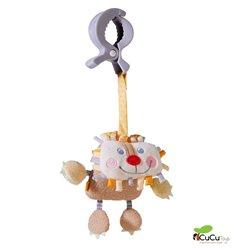 HABA - Dangling Lion for car & stroller - Cucutoys