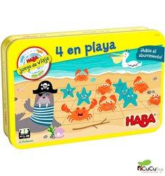 HABA - 4 en playa