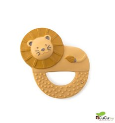 Moulin Roty - Lion natural rubber Soother - Sous Mon Baobab