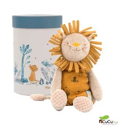 Moulin Roty - Paprika the lion - Sous Mon Baobab