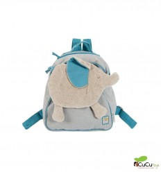 Moulin Roty - Giraffe Backpack - Sous Mon Baobab