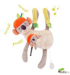 Moulin Roty - Koala Koco musical - En la Jungla