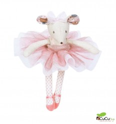 Moulin Roty - Ratita bailarina - Érase una Vez