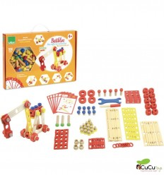 Vilac - Batibloc, jogo de construção