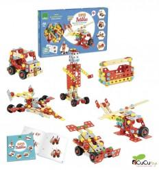 Vilac - Super Batibloc, jogo de construção