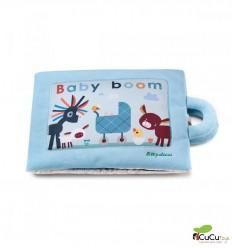 Lilliputiens - Baby boom, livro de actividades