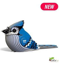 Dodoland - Eugy Blue Jay