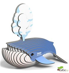 Dodoland - Eugy Ballena Azul