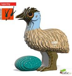 Dodoland - Eugy Emu