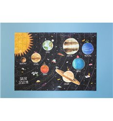 Londji - Puzzle - Discover the Planets